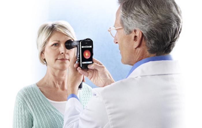 تقنيات طبية تحول هاتفكم الذكي إلى طبيب خاص - tech medicine 2