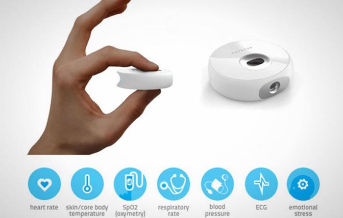تقنيات طبية تحول هاتفكم الذكي إلى طبيب خاص - tech medicine