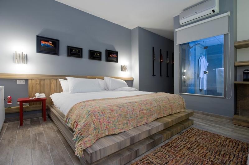 أفضل الفنادق في لبنان - افضل فنادق بوتيك في لبنان - فندق urban