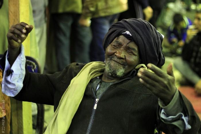 التدين المصري كمزيج من المذهب السني والمذهب الشيعي الموروث عن الفاطميين - 1