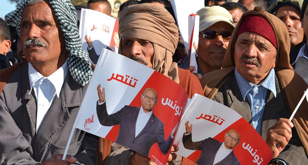 """تونس: """"النزعات الانفصالية"""" تتعاظم على مواقع التواصل الاجتماعي"""