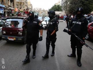 قوات الأمن المصرية تستخدم الاعتداءات الجنسية ضد المعارضة