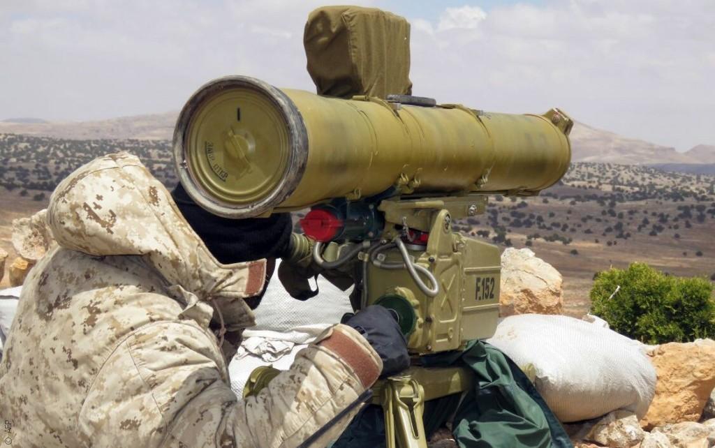 سباق التسلح بين حزب الله وإسرائيل