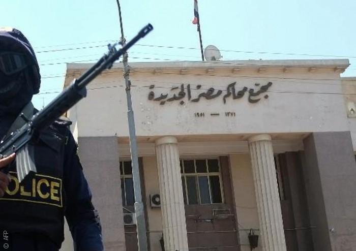 وزير العدل المصري: ابن عامل النظافة لا يمكن أن يصبح قاضياً!