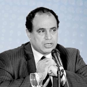 اهم الشخصيات المصرية - أحمد مجاهد