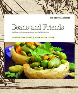 المطبخ اللبناني في كتب - كتب عصرية من المطبخ اللبناني - Beans-and-Friends