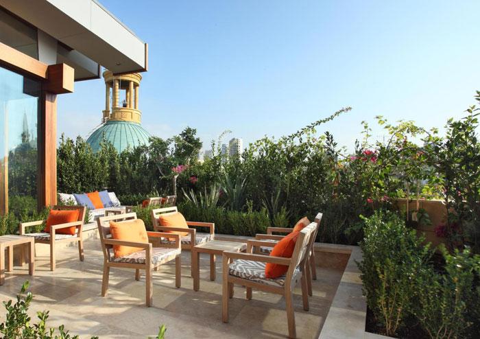 أماكن لاحتساء مشروب بعد العمل في بيروت .. Aperitivo في بيروت - Cigar-Lounge-Le-Gray