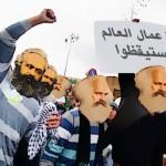 رسالة من بروليتاري عربي إلى كارل ماركس