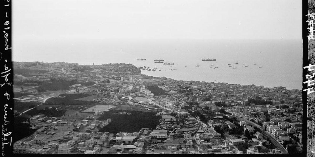 MAIN_-TelAviv-View_1932_Library-of-the-Congree