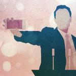 صور السيلفي Selfie في عالم السياسة