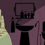 عادة عراقية: سرد الأحلام السيئة في المراحيض كي لا تتحقّق
