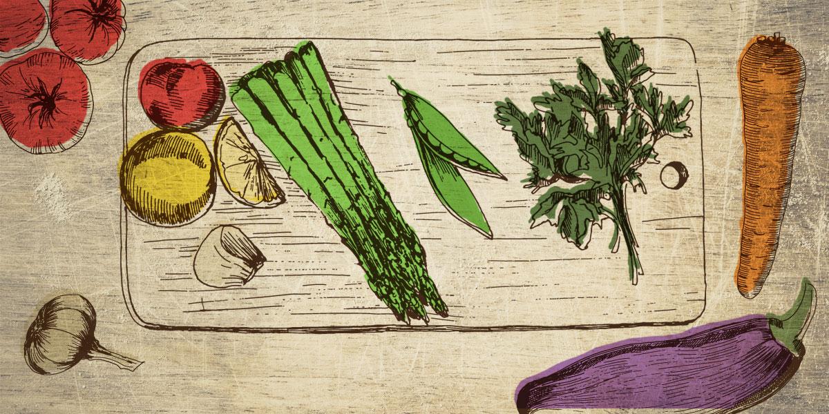 كتاب فن الطبخ السوري