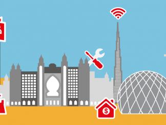10 حقائق اقتصادية عن الإمارات