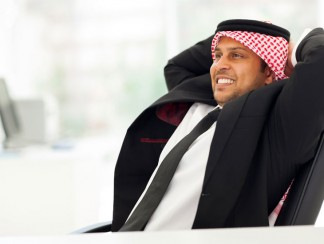 المستثمرون المقيمون في الإمارات أكثر مجموعة في العالم قادرة على تحمل الأخطار