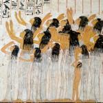 تعرفوا على العديد: فن رثاء الموتى في صعيد مصر