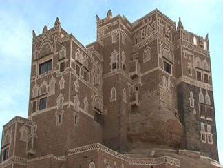 الزخرفة اليمنية، إحدى روائع فن العمارة