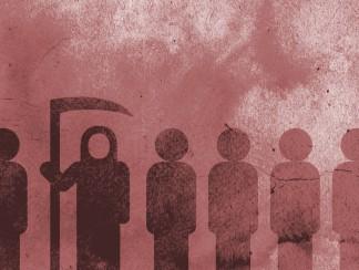 من مجالس العزاء إلى زيارة القبور، داعش يغيّر طقوس الموت