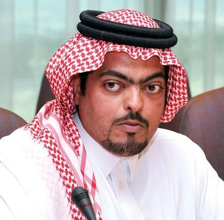 المستشفيات السعودية - محمد الثباتي