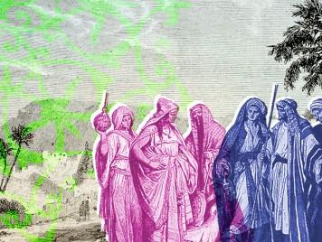 كيف مارس العرب الجنس قبل الإسلام؟