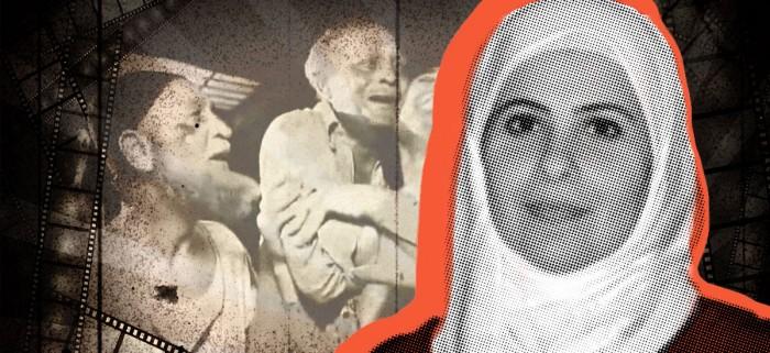 #أفلامي_المفضلة | الروائية الكويتية باسمة العنزي