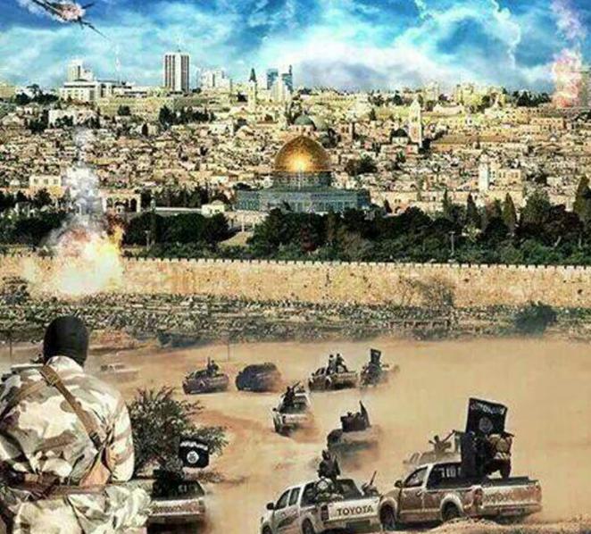 دليلك المختصر إلى دولة الإسلام بقلم داعشي