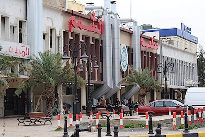 افضل مطاعم الكويت - افضل مطاعم شعبية في الكويت - مطعم الشمم