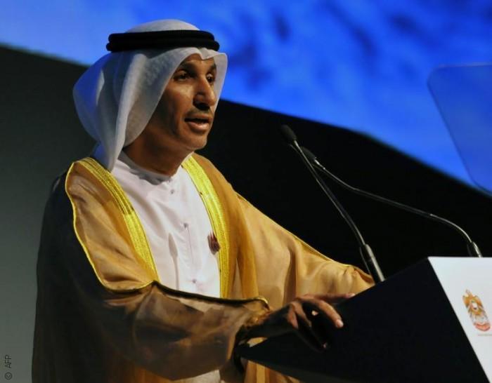 الإمارات تريد أن تصبح مركزاً إقليمياً لصناعة الفضاء