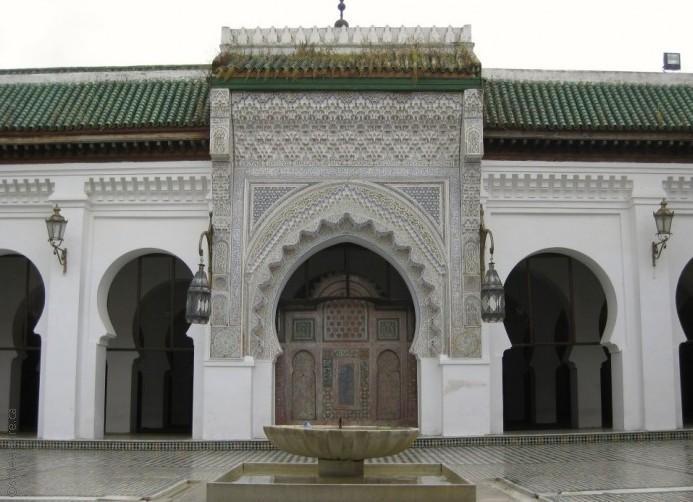 أقدم الجامعات العربية