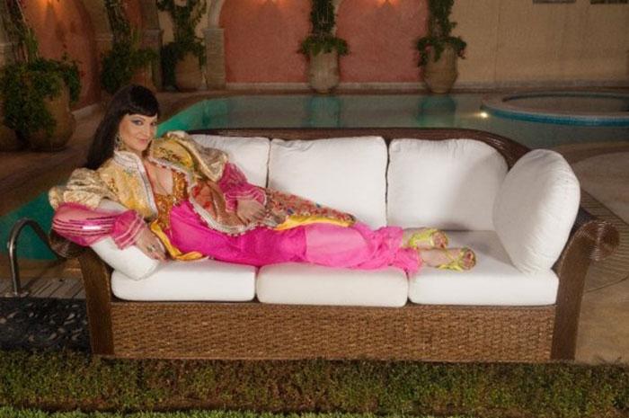 """الراقصة نور تكسر """"تابو"""" المتحولين جنسياً في المغرب"""