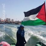 """نساء من غزة يمارسن """"مهن الرجال"""""""