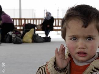 الحرب السورية يدفع ثمنها السوريون... والأردنيون أيضاً