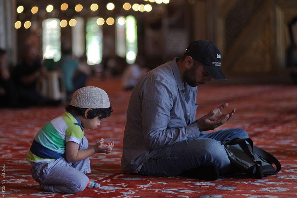 رمضان اسطنبول