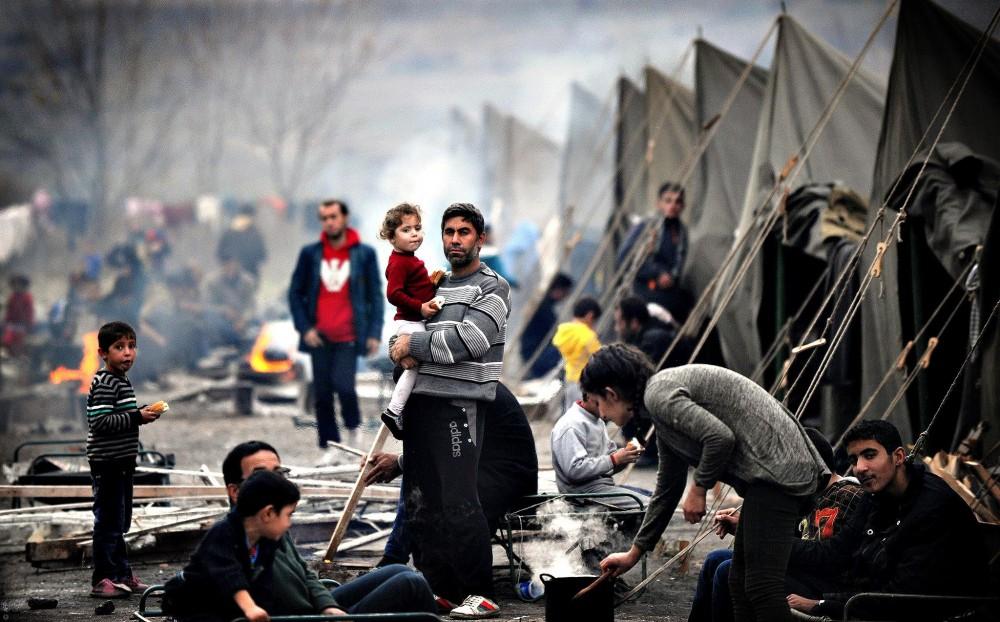 صور لجوء - أقوى صور اللجوء في المنطقة - صورة 8