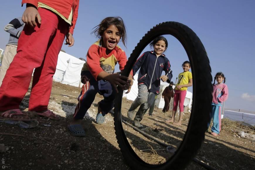 صور لجوء - أقوى صور اللجوء في المنطقة - صورة 9