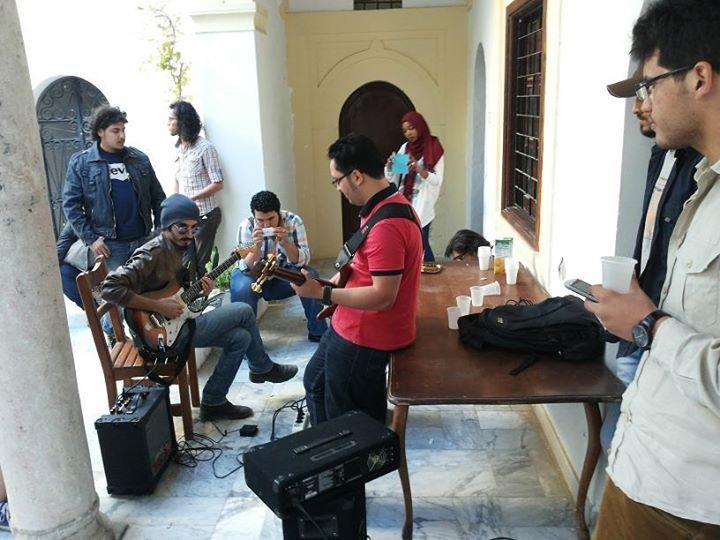 حركة تنوير الليبية - صورة 1