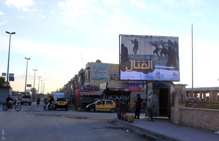 داعش في الرقة .. تعرف على الخلافة الإسلامية في مدينة الرقة السورية