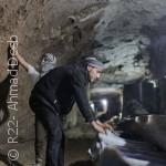مهنة الموت في أنفاق غزة تعاني من الركود