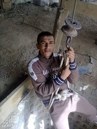 أنفاق غزة - مهنة الموت في أنفاق غزة - الدافع المادي صورة 2