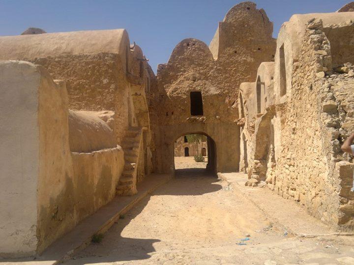 القصور الصحراوية في تطاوين التونسية - صورة 3