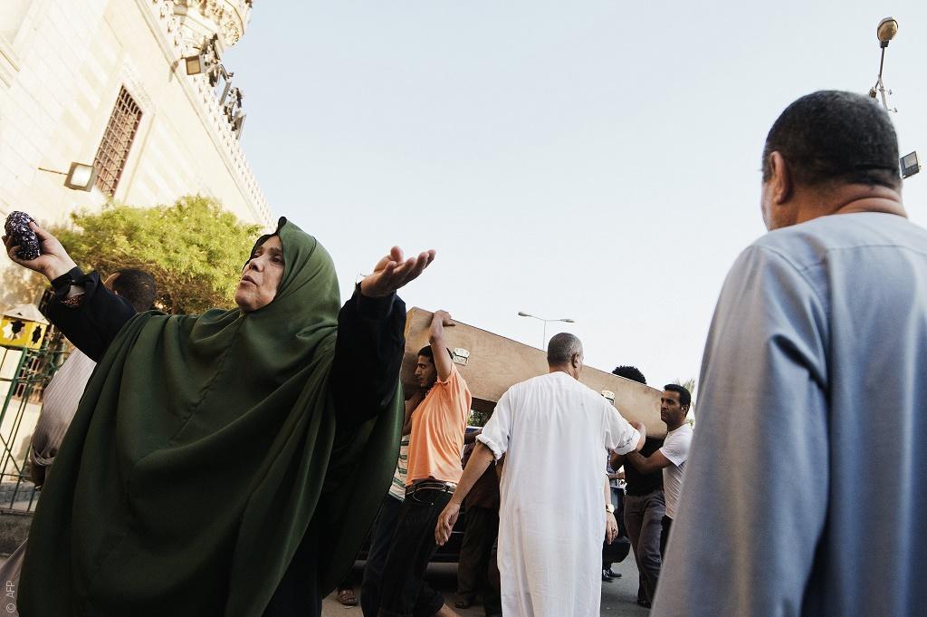 الشيعة في مصر: شعور بالاضطهاد وطموحات اجتماعية وسياسية