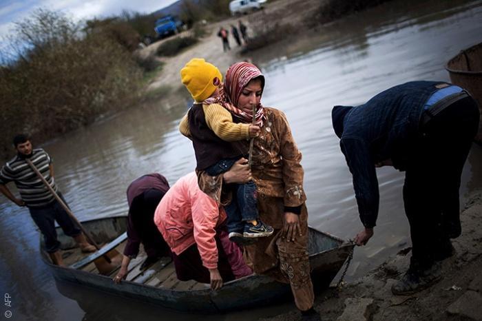 صور لجوء - أقوى صور اللجوء في المنطقة - صورة 5