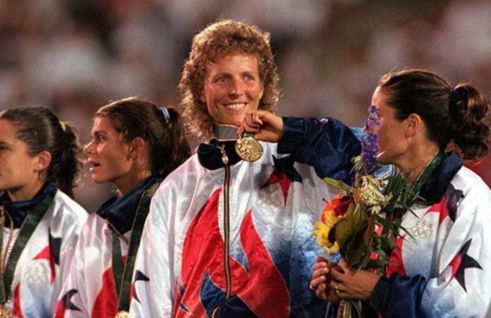 أفضل اللاعبات في تاريخ كرة القدم النسائية - صورة 3