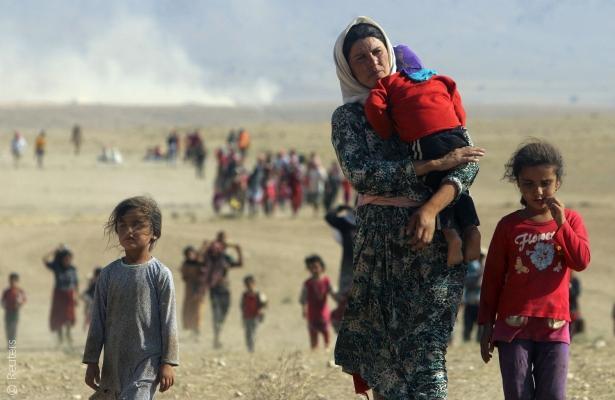 صور لجوء - أقوى صور اللجوء في المنطقة - صورة 2