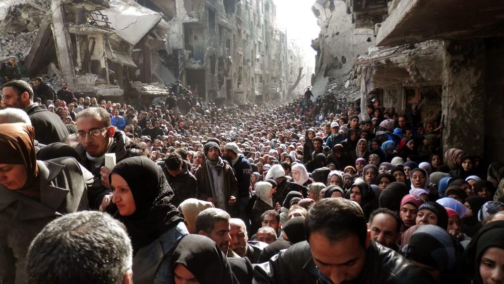 صور لجوء - أقوى صور اللجوء في المنطقة - صورة 3