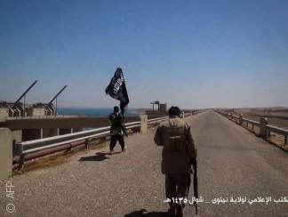 تنظيم داعش يعدم 16 شخصاً في العراق بأساليب وحشية جديدة