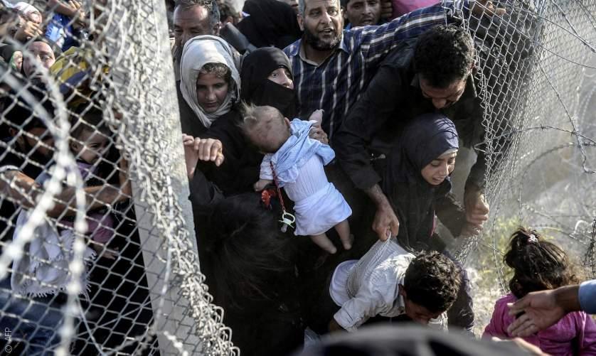 صور لجوء - أقوى صور اللجوء في المنطقة - صورة 4