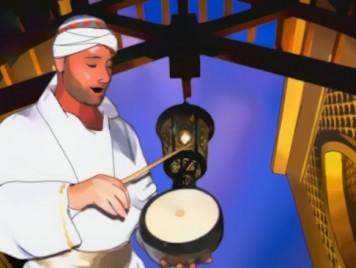 رمضانيات 6 دول عربية
