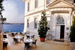 فنادق بوتيك في اسطنبول - افضل فنادق اسطنبول الفخمة - آجيا أوتيل