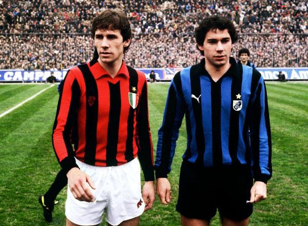 أشهر الأشقاء في كرة القدم - أشهر التوائم في كرة القدم - بارزي