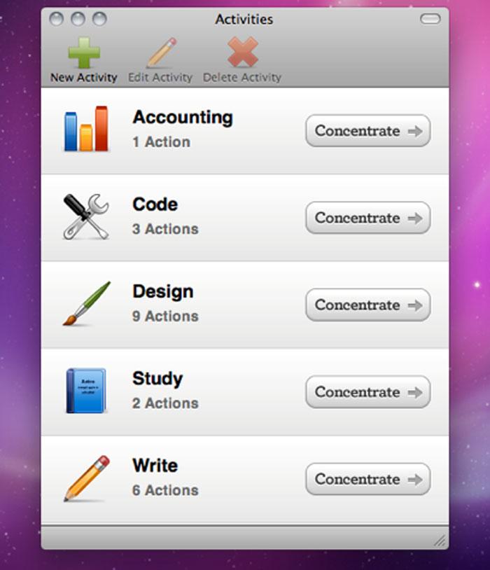 أفضل تطبيقات التركيز - تطبيقات للحفاظ على التركيز أثناء العمل - Concentrate